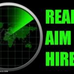 Fresh Graduates – Ready … Aim … Hire!